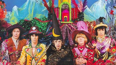 'Sus majestades satánicas' de The Rolling Stones cumple 50 años