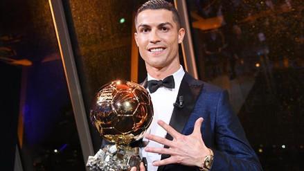 """Cristiano Ronaldo: """"Soy el mejor jugador de la historia"""""""