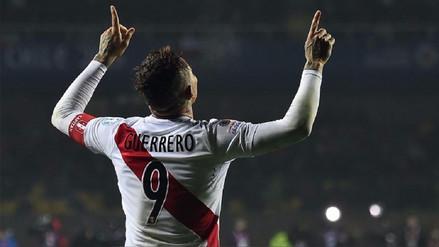 FPF emitió un comunicado tras la sanción de FIFA a Paolo Guerrero