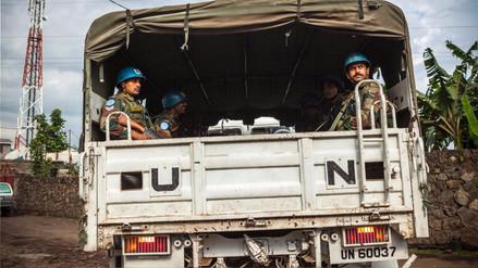 Al menos 526 muertos por violencia y otras 1, 087 secuestradas en el Congo