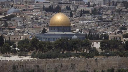 Jerusalén: la eterna disputa entre Israel y Palestina