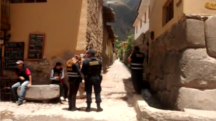 Culpan a vecinos por asesinato de dos ancianas en Ollantaytambo