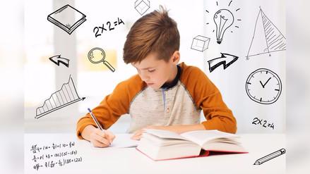 ¿Qué hacer si mi hijo debe recuperar notas en vacaciones?