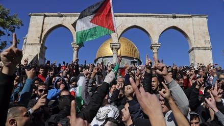 Israel despliega sus fuerzas en Jerusalén ante las protestas anunciadas para este viernes