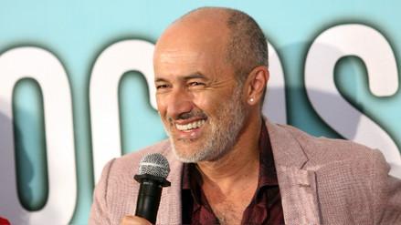 Reyes del Show: Carlos Alcántara presentó la última gala