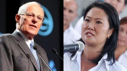 """PPK a Keiko Fujimori: """"Nosotros no tenemos nada que ver con lo que hace la Fiscalía"""""""