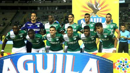 Ex técnico de Alianza Lima fue fichado por club colombiano