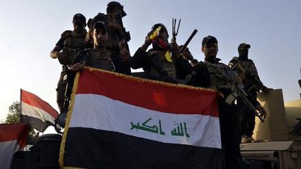 Irak anunció que su territorio quedó libre del Estado Islámico