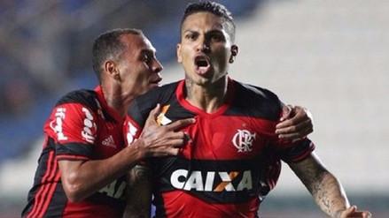 Flamengo ya analiza posibles reemplazantes para Paolo Guerrero