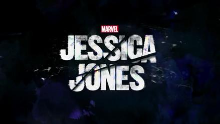 Jessica Jones presenta el tráiler de su segunda temporada