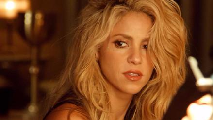 Avión en el que viajaba Shakira sufrió incidente en pleno vuelo de regreso a Barcelona