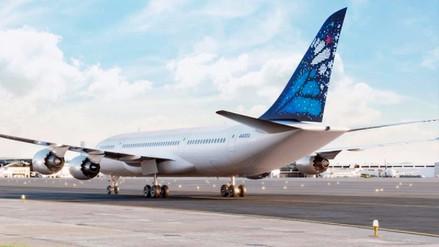 Empresa rusa busca mejorar el rendimiento de aviones con nuevo modelo de diseño elíptico