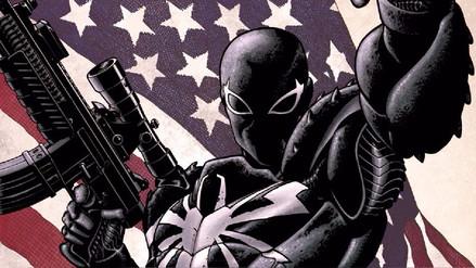 El Venom de Tom Hardy podría ser (muy) diferente al que todos esperábamos