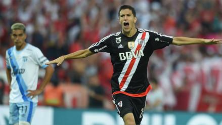 River Plate se coronó bicampeón de la Copa Argentina