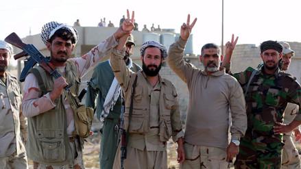 Las razones para no celebrar aún la victoria de Iraq sobre el Estado Islámico