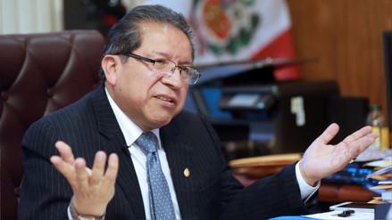 Pablo Sánchez: