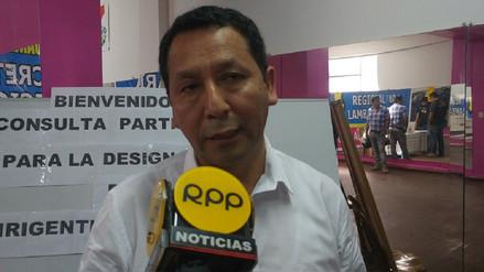 Congresista Flores criticó ampliación de estado de emergencia en Tumán
