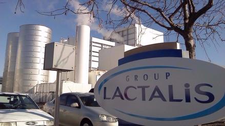 Ministerio de Salud ordena la inmovilización de lotes de producto lácteo por riesgo de salmonella