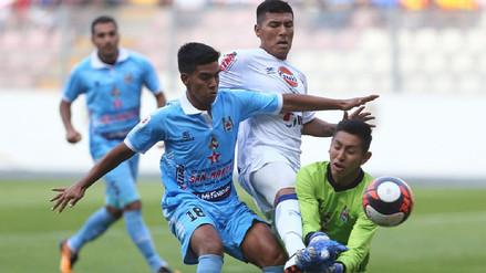 ¡Binacional campeón! Así acabó la última fecha de la Copa Perú