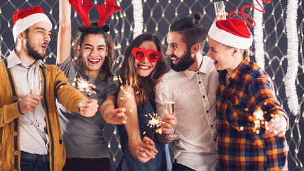 Qué dicen tus decoraciones navideñas sobre ti