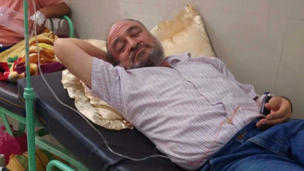 Se complicó estado de salud del exalcalde Roberto Torres