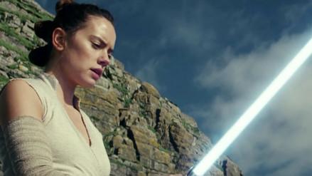 'Star Wars': Daisy Ridley confesó que tuvo que ir a terapia