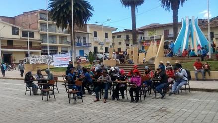 Defensor del Pueblo cuestionó a rector de UNT por filial en Otuzco