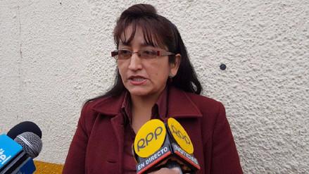 Obstetras de Junín exigen cumplimiento de acuerdos con el MINSA