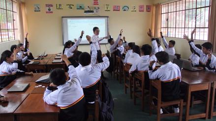 Indecopi multó en primera instancia a seis colegios particulares de Lima