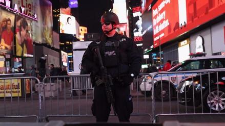 Autor de explosión en Nueva York dice que actuó en venganza por bombardeos en Siria y ataques en Gaza