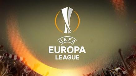 Los emparejamientos de los dieciseisavos de final de la Europa League