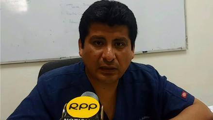 Anuncian destitución de diez trabajadores de hospital por protesta