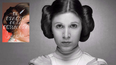 Fotos | Star Wars: Diez datos detrás de Leia Organa, según la princesa Carrie Fisher