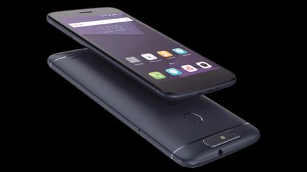Smartphone ZTE BLADE V8 SE ya llegó al Perú