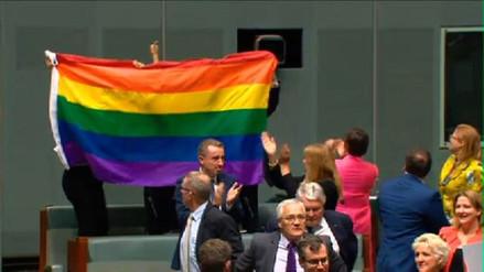 Bermudas abolió el matrimonio homosexual y creó una nueva figura
