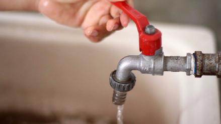 Lambayeque: Sunass anuncia incremento de tarifa de agua