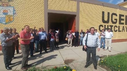 Cancelan horas recuperadas por docentes que acataron huelga