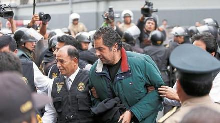 Poder Judicial dictó 15 meses de prisión preventiva a Martín Belaunde  por caso Antalsis