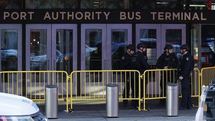 La Casa Blanca culpó al Congreso del atentado en Nueva York