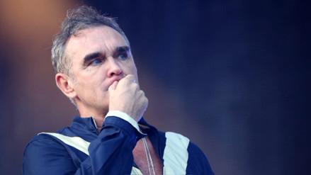 Morrissey niega haber defendido a Kevin Spacey en casos de acoso sexual