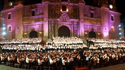 Sinfonía por el Perú alista un concierto navideño