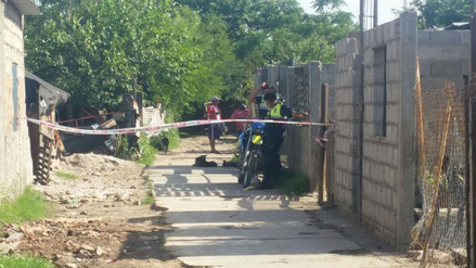 Hallan el cuerpo descuartizado y quemado de una joven madre en Argentina