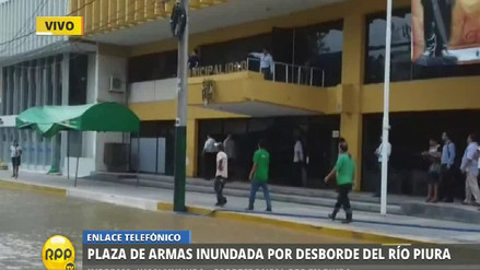 Ejecutivo transferirá S/ 24 millones a municipios de Piura