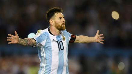 Lionel Messi sobre el Mundial: