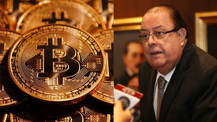 """Presidente del BCR sobre el bitcoin: """"Yo no la compraría"""""""