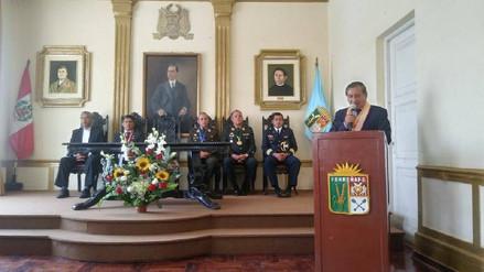 Ferreñafe celebra 467 aniversario con nutrido programa