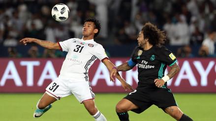 El VAR anuló un tanto al Real Madrid y otro al Al Jazira en el Mundial de Clubes
