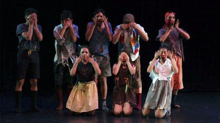 Ballet 'Un cuento para Navidad' llega al Gran Teatro Nacional