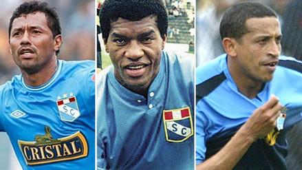 Por los 62 años de aniversario, el 11 histórico de Sporting Cristal