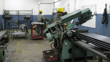 Adex: Las exportaciones industriales se recuperan
